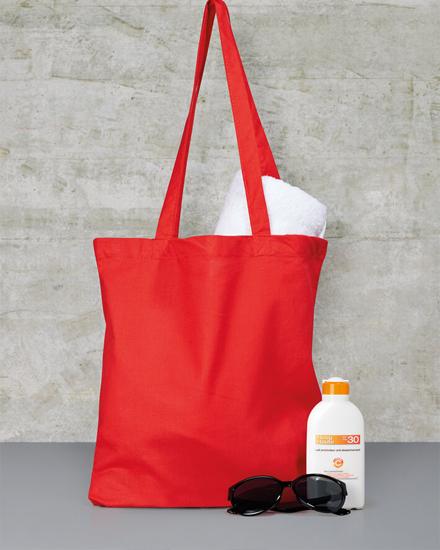Bags by Jassz <br> Cotton Bag LH
